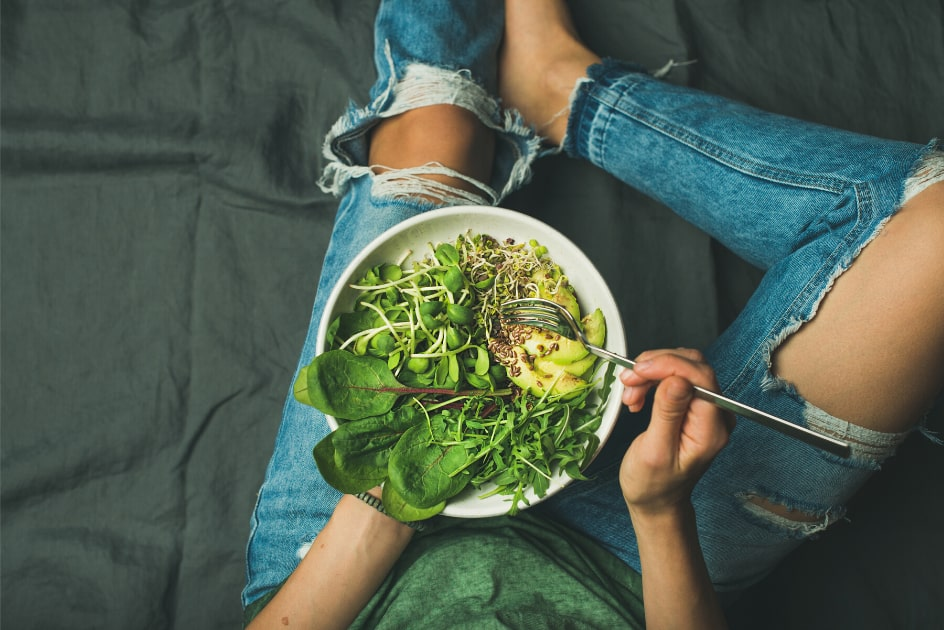 veganes leben tipps