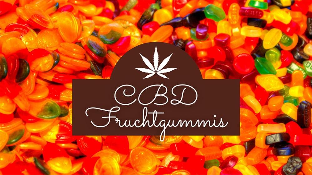 CBD Fruchtgummis