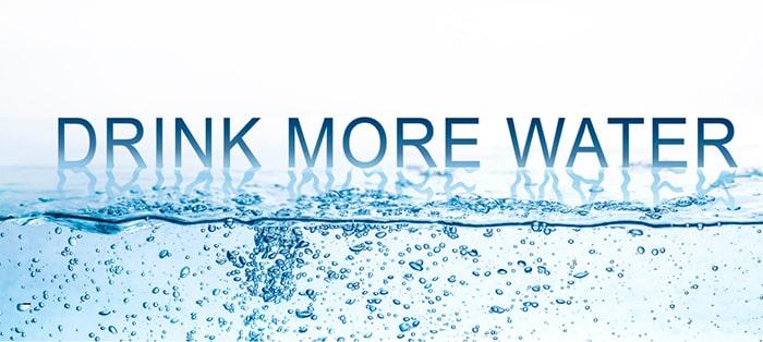 trink mehr wasser
