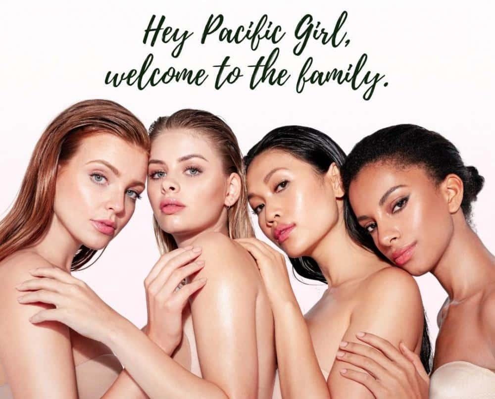 Pacific Healthcare Werbung